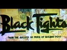 BLACK TIGHTS (DVD) - 1960 - Maurice Chevalier,Cyd Charisse