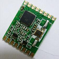 Rf Module 433Mhz Superheterodyne Receiver And Transmitter Kit For Arduino QP