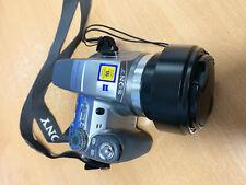 Camara Sony Cybershot DSC-H2 6.0 Mp con funda y optica Zeiss