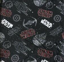 "Mens Star Wars Vehicles Pyjama Bottoms/PJ's/Lounge Pants/Loungewear ~ M/33""-35"""