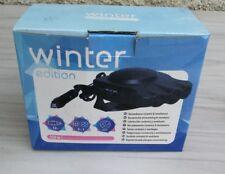 Termoventilatore 12V Auto Ventola Riscaldamento Ausiliario 150W winter