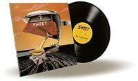 Sweet - Off The Record (New Vinyl Edition) [New Vinyl] UK - Import