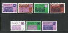 AUSTRALIA. Año: 1971. Tema: NAVIDAD.