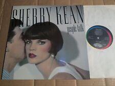 SHERRY KEAN - PEOPLE TALK - LP - EEC / EUROPE 1984 (DI2531)