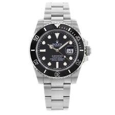 Rolex Submariner 116610LN Steel & Ceramic Automatic Men's Watch