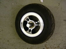 QUINGO AIR MOBILITY SCOOTER FRONT WHEEL. 2.80/2.50-4.