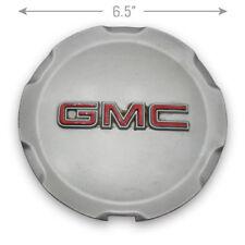 2010 - 2015 GMC Terrain Silver OEM Center Cap P/N 9597973