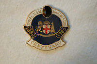 Collectable - Vintage - Royal NSW Bowling Association - Centenary- Badge - Medal