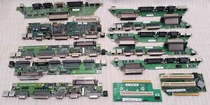 9.2 Lbs Computer Boards Scrap Recovery Gold Precious Metals Dead Weight Removed