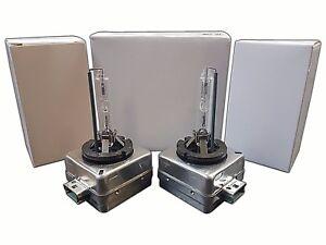 D1S 35w 4300K Replacement OEM Xenon Bulbs (Pair)