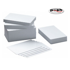 CR80 30 Mil Graphic Quality PVC Cards - 500 Cards per lot- for ZXP Series 3