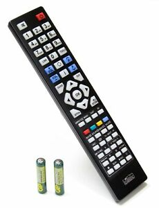 Replacement Remote Control for Panasonic TX-L32D25B
