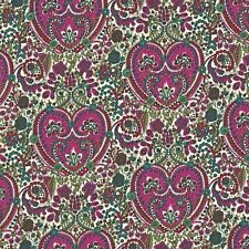 Liberty Fabric Kitty Grace B Tana Lawn Cotton 1m