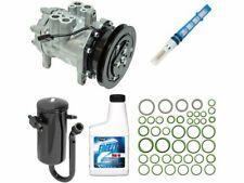 For 1983-1986 Ford Bronco A/C Compressor Kit 21457WS 1984 1985 A/C Compressor