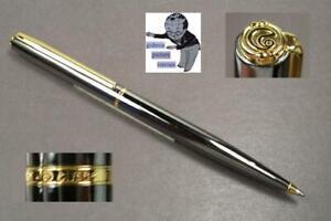 Elysee Dynamic Kugelschreiber in schwarz neuwertig  #