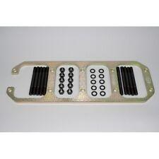 PRW 0945400 Billet Steel Main Girdles For Big Block Chevy 454