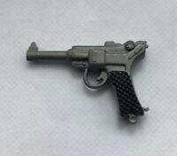 🔥Genuine Vintage Palitoy🔥 NEW OLD STOCK Action Man German Luger Pistol R1