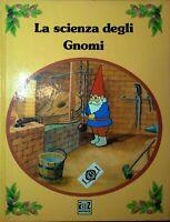 LA SCIENZA DEGLI GNOMI AMZ editrice 1986