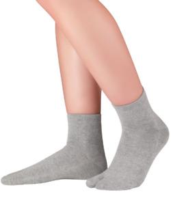 Knitido Tabi Kurzsocken, kurze Zwei-Zehen-Socken aus Baumwolle