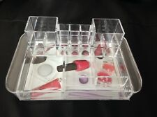 Caboodles Two Tower Cosmetic Storage Tray