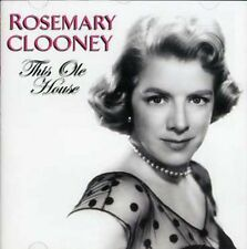 Rosemary Clooney - This Ole House [New CD]
