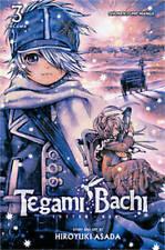 Tegami Bachi, Vol. 3 ' Asada, Hiroyuki manga in english,