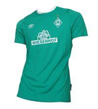 SV Werder Bremen Trikot Home 2019/20 Umbro Shirt Jersey