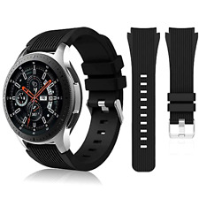 Samsung Galaxy Watch 46mm For Original Band Replacement Frontier Classic Free S