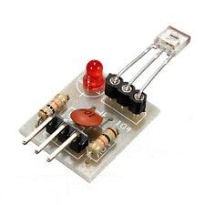 5Pcs Laser Receiver Non-modulator Tube Sensor Module For Arduino