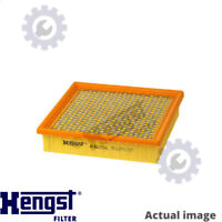 NEW AIR FILTER FOR CHRYSLER JEEP LANCIA 300 C LX LE EXL EXF HENGST FILTER A1554