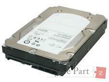 "DELL PowerEdge 2900 2950 III SAS Disco Duro HDD 450 GB 8,89cm 3,5"" FM501 0FM501"