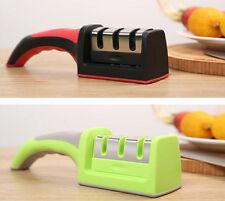 System for Tungsten Sharpening Professional Knife Kitchen Sharpener Ceramic