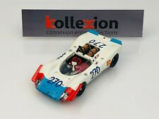 BEST 9238 PORSCHE 908/2 n°270 Targa Florio 1969 1.43