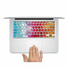 Logic Pro X Bright Keyboard Stickers For MacBook