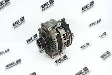 Org. audi q7 4m alternador lima generador giratoria generador eléctrico 180a 06e903024g