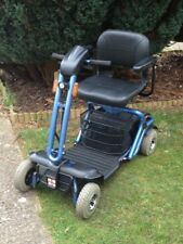 Rascal Liteway 6 Mobility Scooter in good used condition