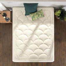 Premium Marshmallow Pillow Top Cushion Top Memory Foam Mattress Full Queen King