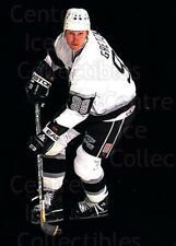 1995-96 Parkhurst Emerald #100 Wayne Gretzky