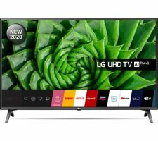"LG 50UN80006LC 50"" Smart 4K Ultra HD HDR LED TV Google Assistant & Amazon Alexa"