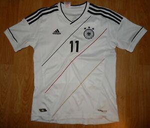 GERMANY    ADIDAS KLOSE  JERSEY!