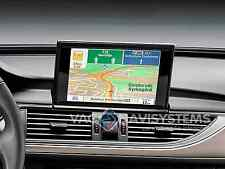 "Navigation Audi MMI 3G High/Low 6.5""/8"" A6, A7 (4G) - WinCE, GPS, Multimedia, BT"