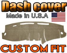 Fits 2000-2003 NISSAN  SENTRA  DASH COVER MAT  DASHBOARD PAD  / BEIGE
