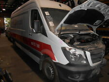 WRECKING 2016 MERCEDES W906 SPRINTER- ALL PARTS AVAILABLE! 651.955 ENGINE