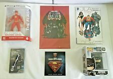ZBOX – DC Justice League / Batman - Mystery Box Special Limited Edition – NEW!