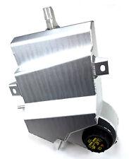 Aluminum Diesel Coolant Overflow Degas Bottle Reservoir for 2003-07 Ford 6.0L Po