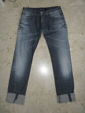 Attualissimi Jeans MISS SIXTY Style BOYFRIEND  in Denim  Tg 25 COMPRALO SUBITO