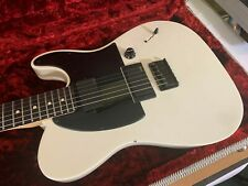 Fender Jim Root Telecaster 6 String Electric Guitar