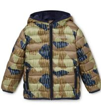 Roots Toddler Puffer Jacket  5 T