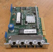 HP 789897-001 4-Port Ethernet Network Adapter Card 331FLR for DL380P DL360P