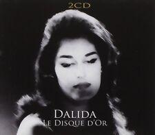 Le Disque d'Or by Dalida (France) (CD, Mar-2012, 2 Discs, Recording Arts)